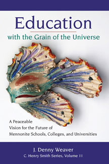 EDUCATION WITH THE GRAIN OF THE UNIVERSE Cover Thumbnail