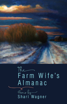 The Farm Wife's Almanac cover