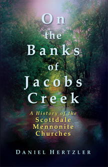 On the Banks of Jacobs Creek cover thumbnail